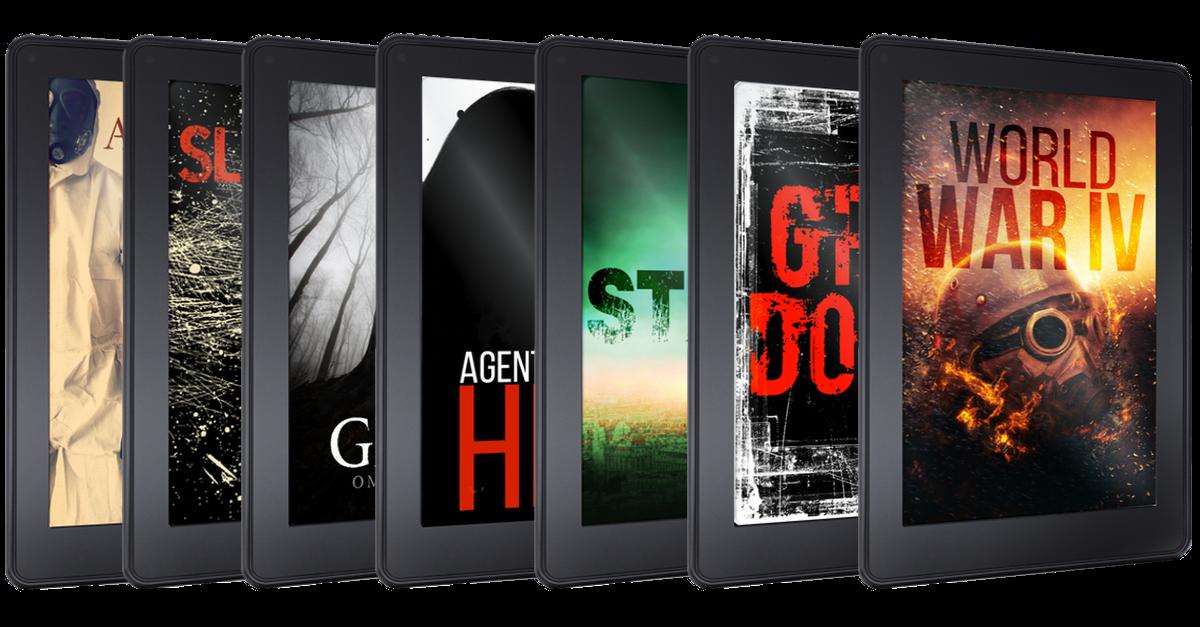 Kindle eBook Publishing