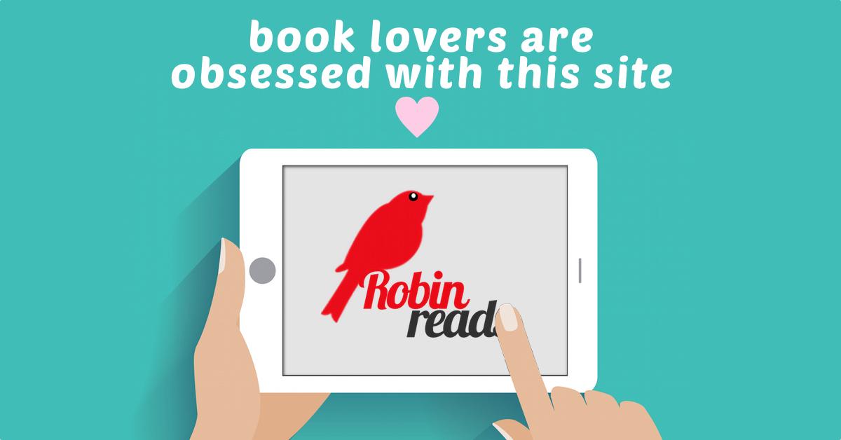 Robin Reads