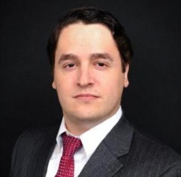Brendan Rudnicki